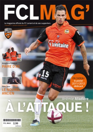 Couverture FCL MAG