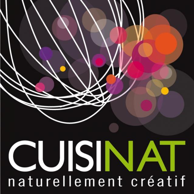 Nouvelle identité graphique Cuisi'nat