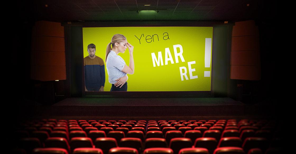Spot cinéma Ethik Home