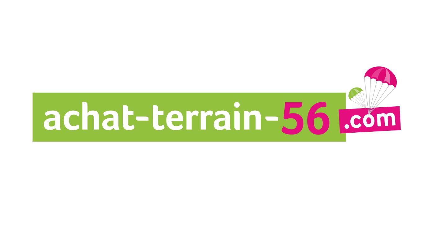 Bandeau Achat Terrain 56
