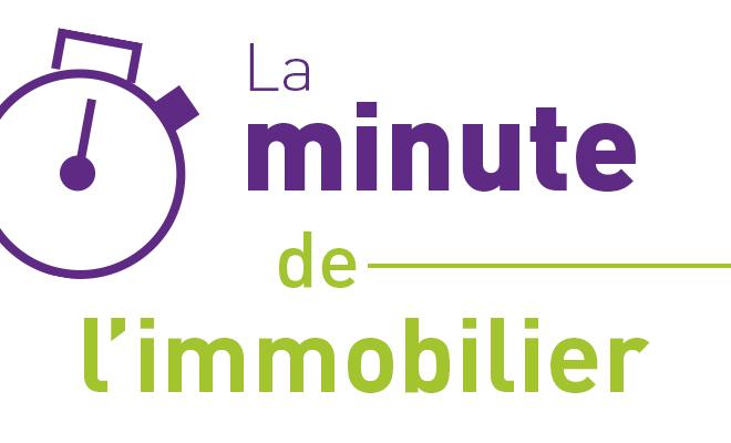 La Minute de l'Immobilier by Quintesis