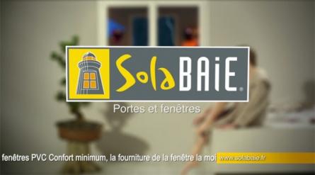 Spot télé Solabaie réalisé par Quintesis