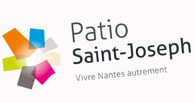 Le logo du Patio Saint-Joseph