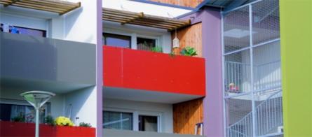 Quintesis et le nouveau concept Eiffage Immobilier