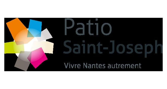 Logo Le Patio Saint-Joseph à Nantes