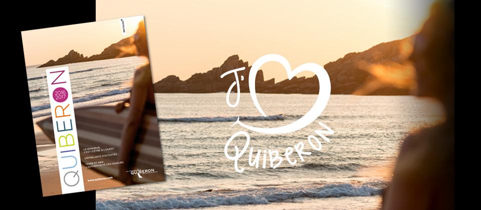 Magazine OT Quiberon 2016