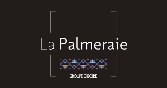 La Palmeraie à Rennes, une communication de prestige pour des appartements d'exceptions