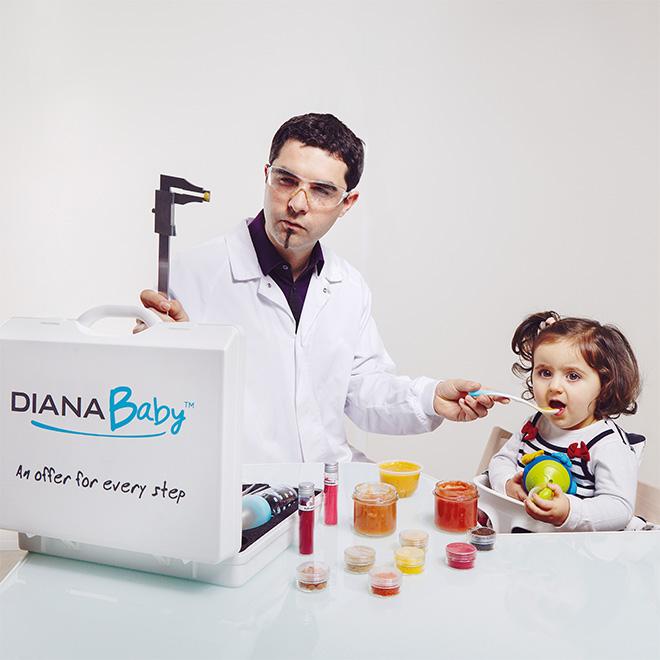 Diana baby