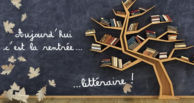 Rentrée littéraire des Libraires Ensemble