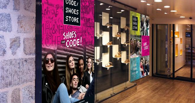 Concept store Vannes