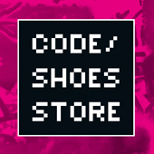 Code shoes store
