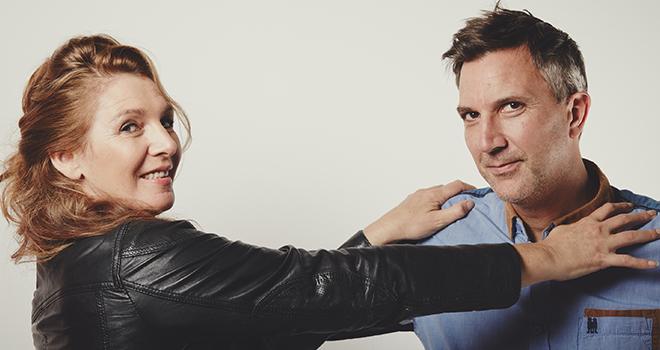 Valérie Patout-Gestin & Gaël Patout, dirigeants associés de Quintesis