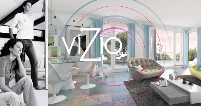 Vizio, nouvelle résidence Eiffage Immobilier à Nantes