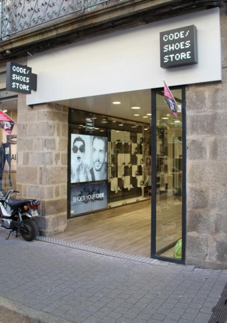Quintesis relève le défi pour Code Shoes Store