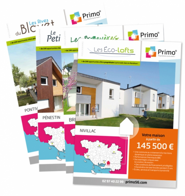 Documents print pour Primo56
