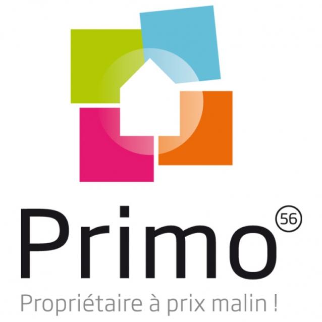 Logotype Primo56