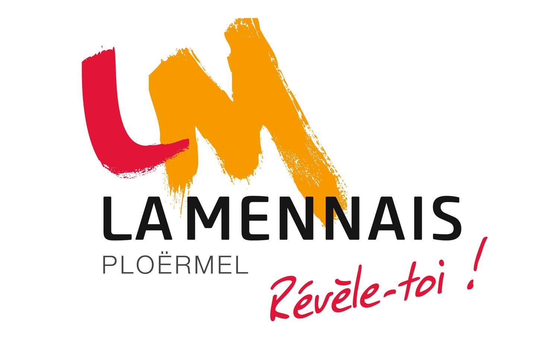 Logo lycée La Mennais Ploërmel