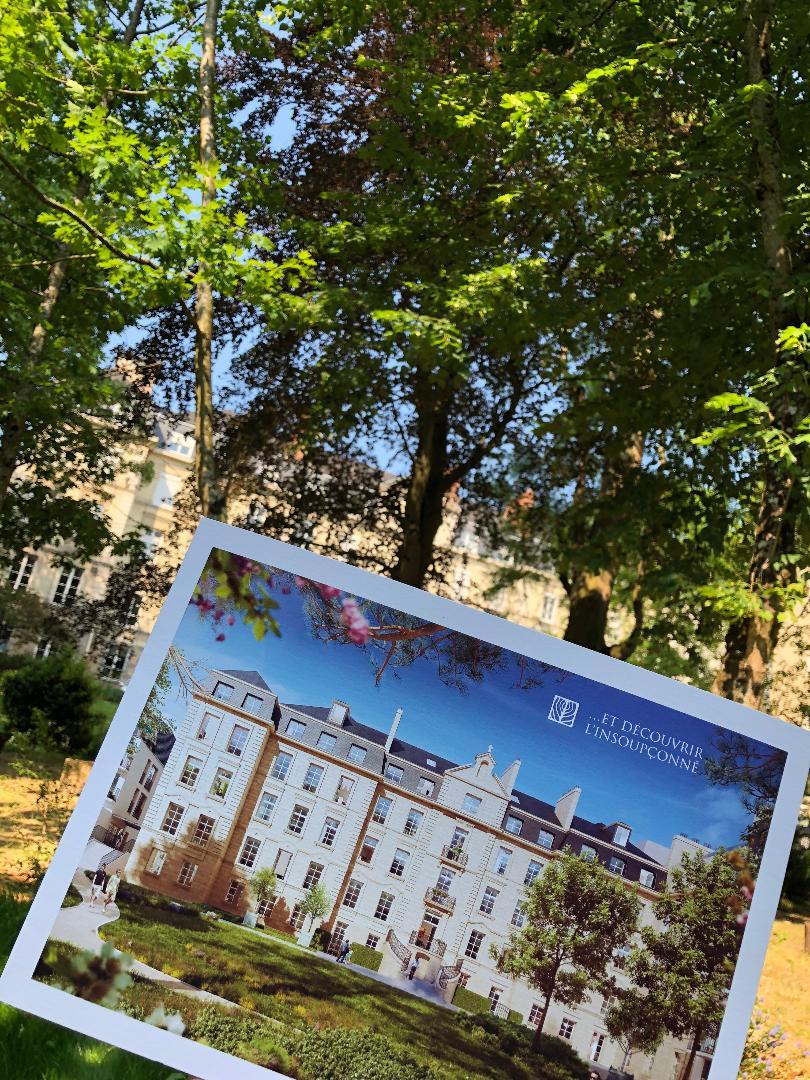 Les Jardins d'Augustin - Nantes