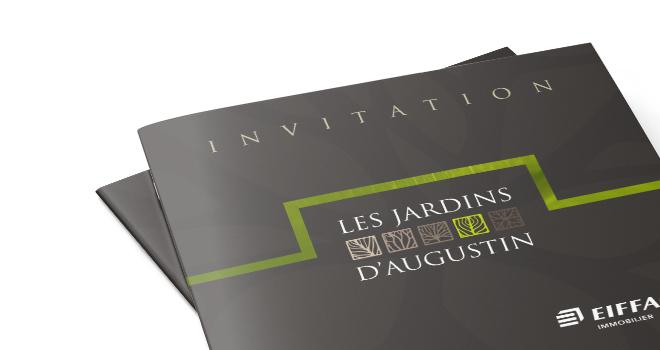 Invitation Lancement Commercial