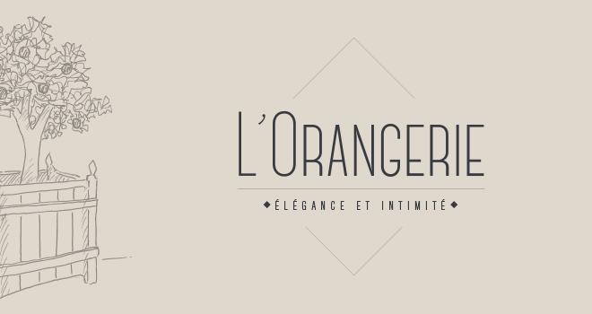 Identité Visuelle de l'Orangerie
