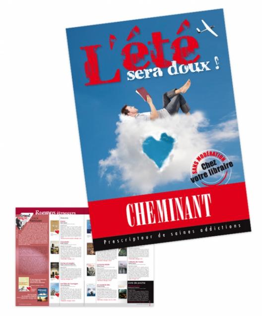 Catalogue été 2012 pour Les Libraires Ensemble