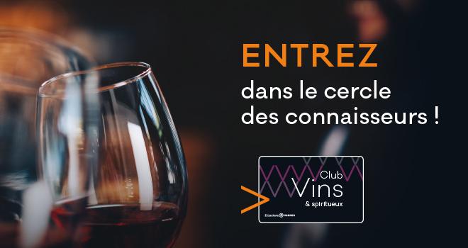 E.Leclerc Vannes - Club Vins et Spiritueux