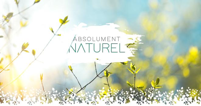 Absoluent Naturel