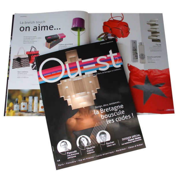Ouest Magazine #2