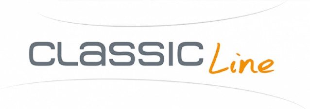 Logo Classic Line pour Plastobreiz