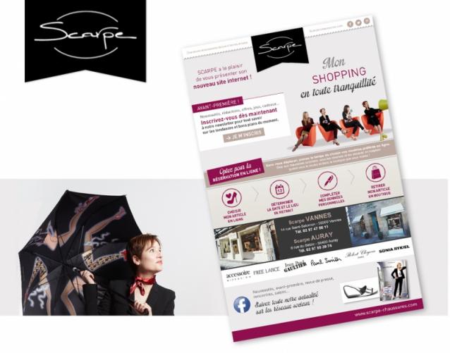 Newsletter Scarpe Chaussures