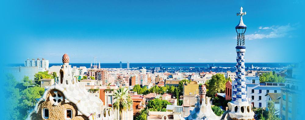 Destination Catalogne