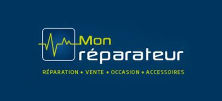 Logo Mon Réparateur