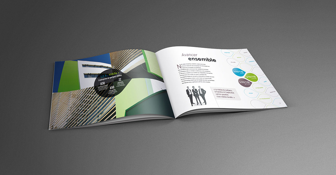 Brochure Vista Conseil