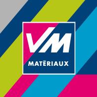 Logo VM Matériaux