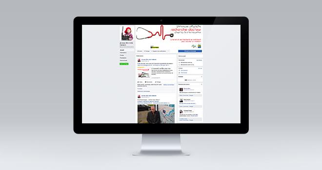 Page Facebook pour Limerzel