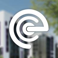Logo Espace Confluent d'Eiffage Immobilier