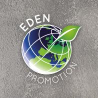 Logotype Eden Promotion