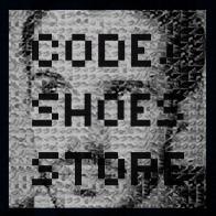 Code Shoes Store, concept store de chaussures à Vannes