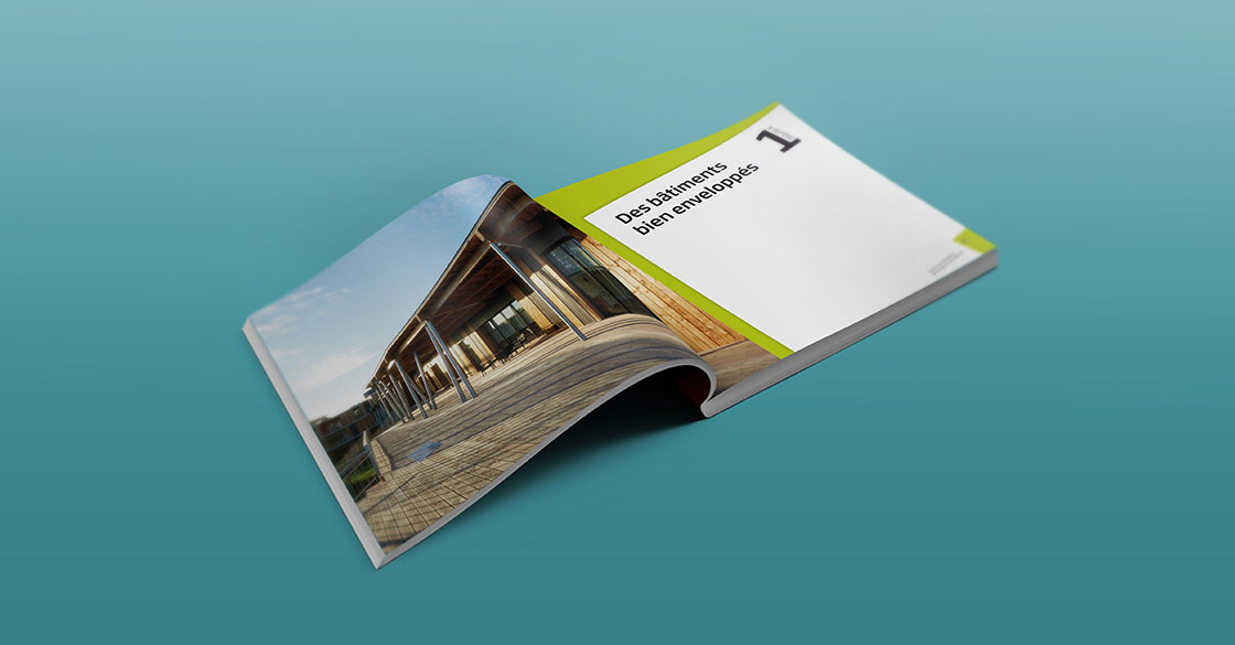 Livre blanc pour Bretagne Sud Habitat