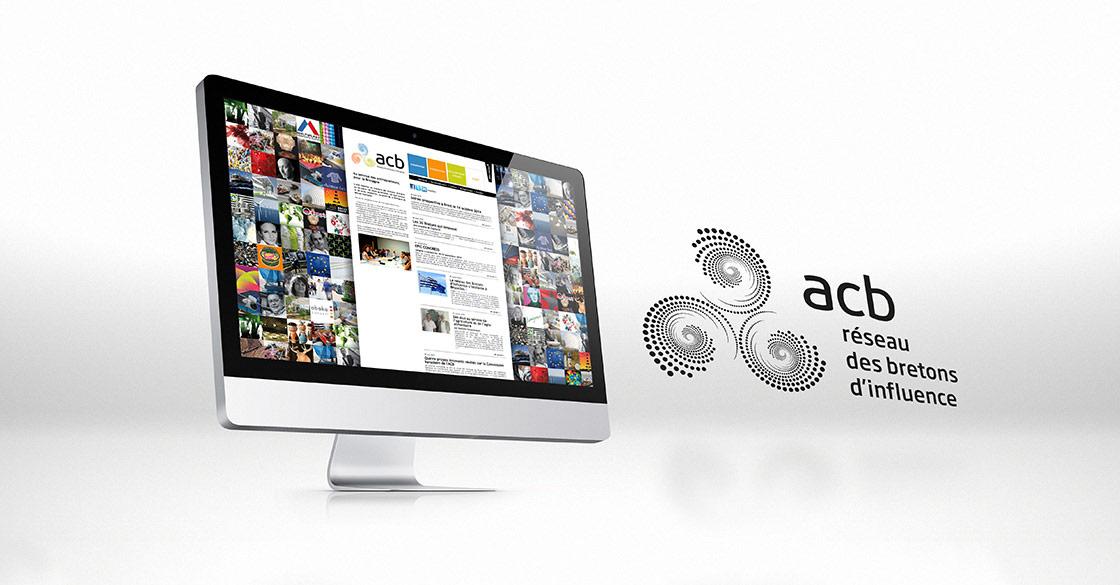 Nouveau site internet pour l'Association des Cadres Bretons