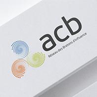 Nouvelle charte graphique pour l'Association des Cadres Bretons