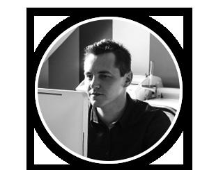 anthony harmant - Développeur web