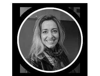 Stéphanie Husson - Responsable développement