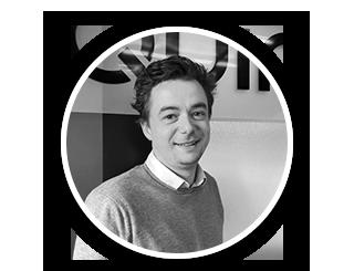 David Saenz - Chef de projet