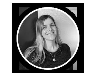 Julia Weber - Chef de projet