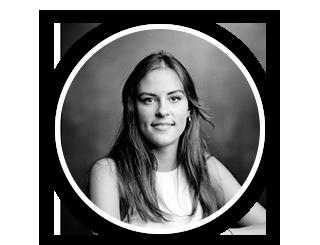 Mathilde  TEULIÈRE - Chef de projet junior
